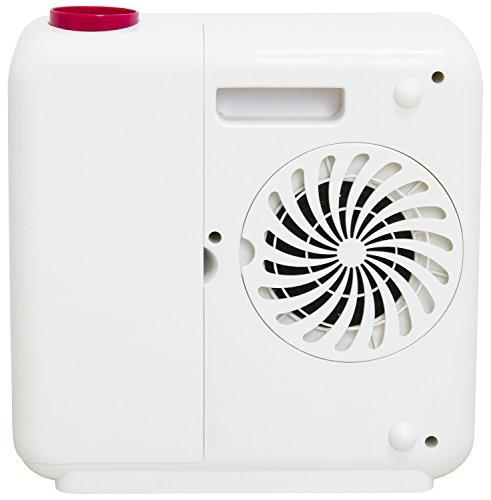 【新品】 ナカサ ふとん乾燥機 3Dエアバッグ付 NFK-200