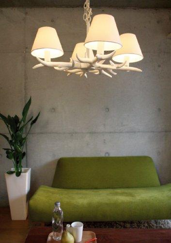 【新品】 DI CLASSE(ディクラッセ) Cantona カントナ ペンダントランプ LP2160WH