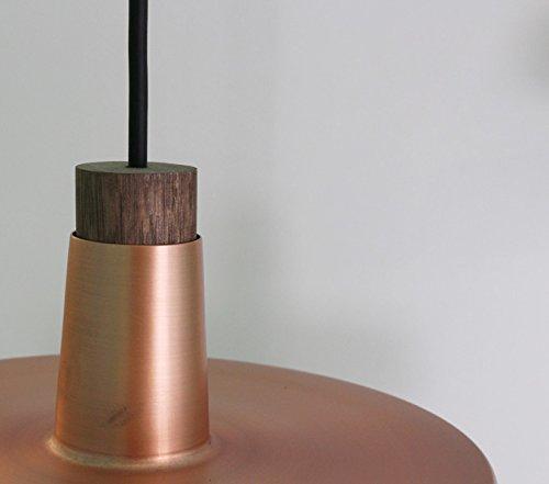 【新品】 DI CLASSE(ディクラッセ) LED Padella BZ パデラ LEDペンダントランプ ブロンズ LP3096BZ