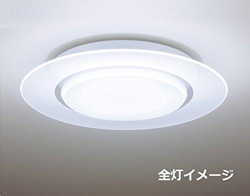 ずっと気になってた 【新品】 パナソニック(Panasonic) LEDシーリングライト AER PANEL LED 10畳用調色 LGBZ2199, はきものや 890a4812