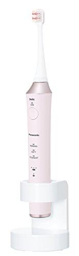 【新品】 パナソニック 電動歯ブラシ ドルツ ピンク EW-DE45-P
