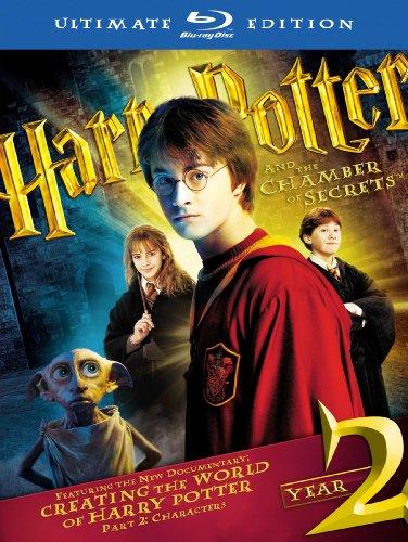 【新品】 ハリー・ポッターと賢者の石 アルティメット・コレクターズ・エディション [Blu-ray]