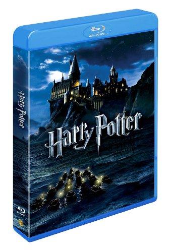 【新品】 ハリー・ポッター コンプリート セット (8枚組)(初回生産限定) [Blu-ray]