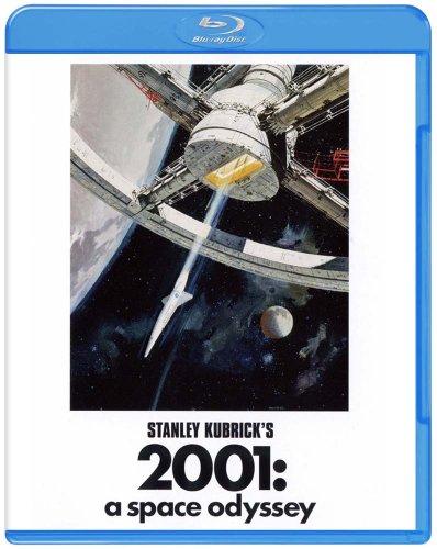 【新品】 2001年宇宙の旅(初回生産限定スペシャル・パッケージ) [Blu-ray]
