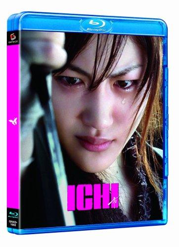 【新品】 ICHI【新品】 [Blu-ray] [Blu-ray], Tops(トップス):ef5aa620 --- officewill.xsrv.jp