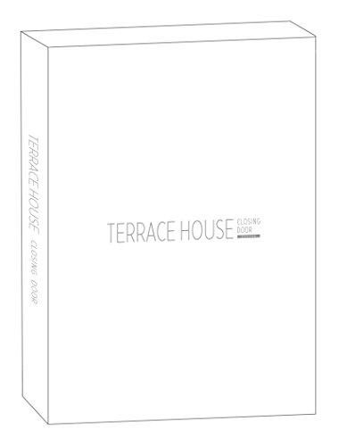 【新品】 テラスハウス クロージング・ドア ディレクターズ・エディションBlu-rayBOX