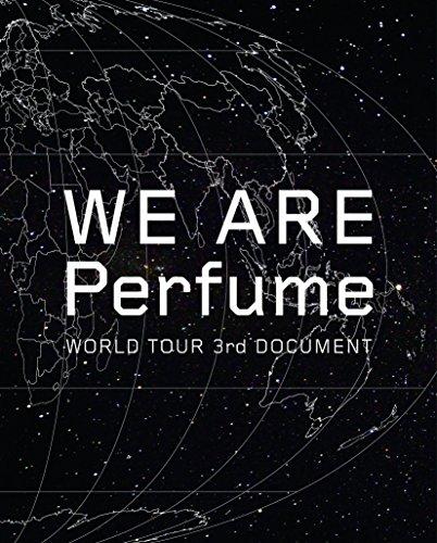 【新品】 WE -WORLD ARE WE Perfume -WORLD 3rd TOUR 3rd DOCUMENT(初回限定盤)[Blu-ray], クワナグン:43d92a58 --- officewill.xsrv.jp