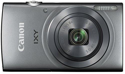 【税込】 【新品】 Canon デジタルカメラ IXY150 シルバー 光学8倍ズーム IXY150(SL), 大口市 9f3a19e3