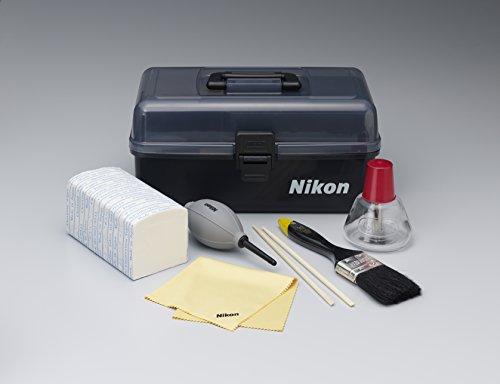 【新品】 Nikon クリーニングキットプロ2 CKP2