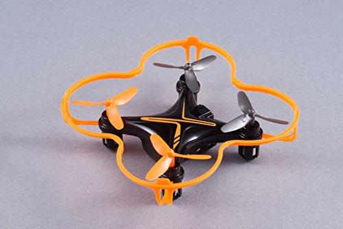 【新品】 ジョーゼン ジャイロマスター 2.4GHzラジコン クワッドヘリ G4 JRH4036-BK