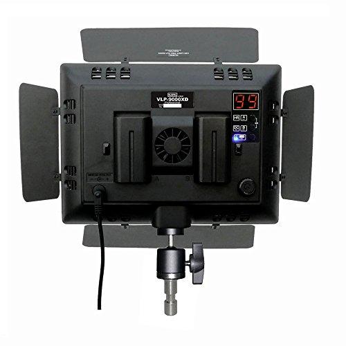 【新品】 LPL LEDライト LEDライトプロ VLP-9000XD L26981