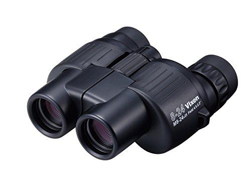 【新品】 Vixen&coleman 双眼鏡 コールマンシリーズ コールマンM8~24×25 ブラック 14576-8