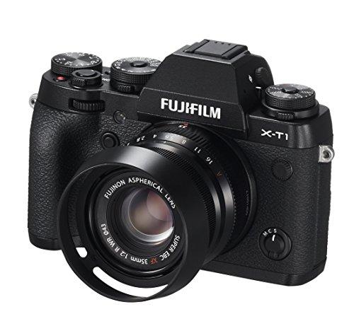 【新品】 FUJIFILM フジノンレンズXF35mmF2用レンズフード LH-XF35-2