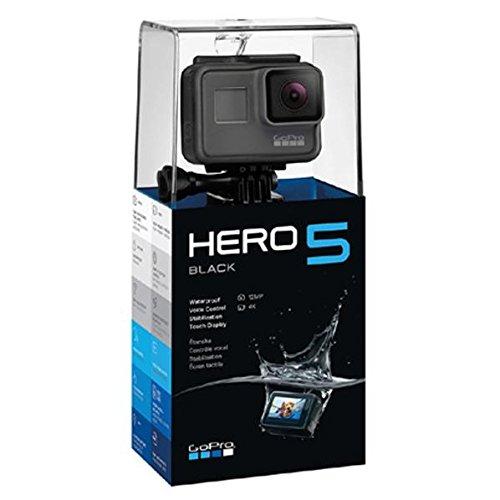 【新品】 GoPro GoPro HERO5 Black CHDHX-501-JP