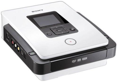 【新品】 ソニー SONY DVDライター VRD-MC5