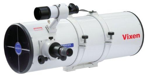 【新品】 Vixen 天体望遠鏡 反射(ニュートン)式鏡筒 R200SS鏡筒 2642-09