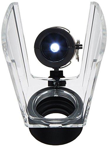 【新品】 Kenko 単眼鏡アクセサリ マイクロスタンド LEDライト付き リアルスコープ用 142182
