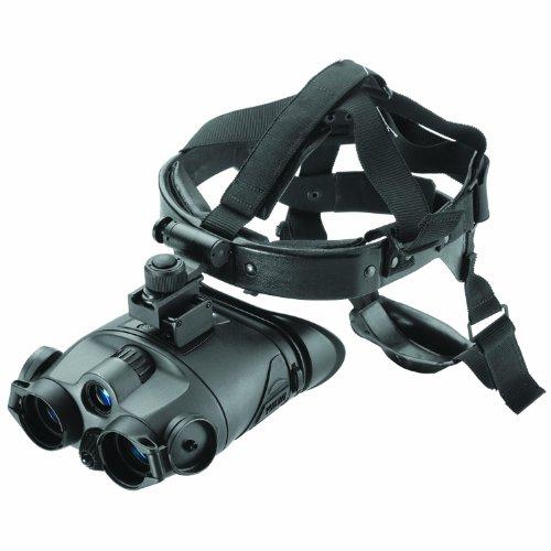 【新品】 YUKON 暗視鏡 NV Tracker 1×24 ゴーグル 1倍 24口径 双眼タイプ YK25025