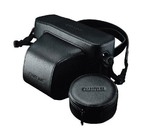 【新品】 FUJIFILM 一眼カメラケース ブラック F LC-XPRO1