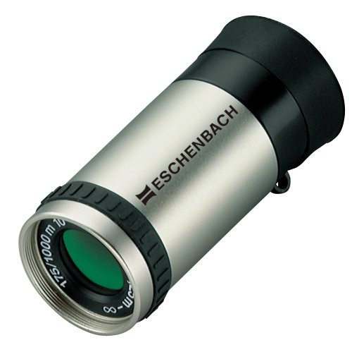 【新品】 ESCHENBACH 単眼鏡 ケプラーシステム 遠用倍率6倍 近用倍率7.6倍 16ミリ口径 1673-4