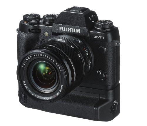 【新品】 FUJIFILM X-T1対応縦位置バッテリーグリップ F VG-XT1