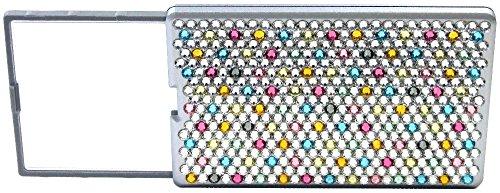 【新品】 ESCHENBACH 携帯用ルーペ イージーポケット 倍率3倍 LEDライト付き フルールドリュクス 1521-11Sa1