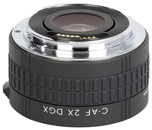 【新品】 Kenko カメラ用アクセサリ テレプラス HD 2X DGX キヤノン EOS EF/EF-Sマウント用 835661