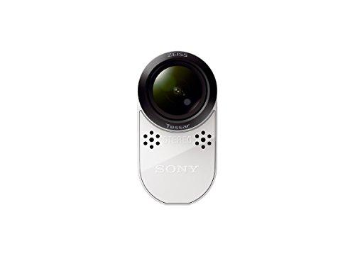 【新品】 SONY HDウェアラブルカメラ AS200V アクションカム HDR-AS200V