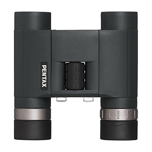 【新品】 PENTAX 双眼鏡 AD 8×25 WP ダハプリズム 8倍 有効径25mm 62881