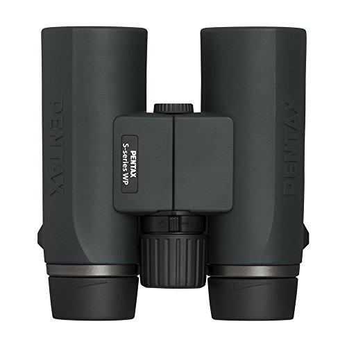 【新品】 PENTAX 双眼鏡 SD 8×42 WP ダハプリズム 8倍 有効径42mm 62761