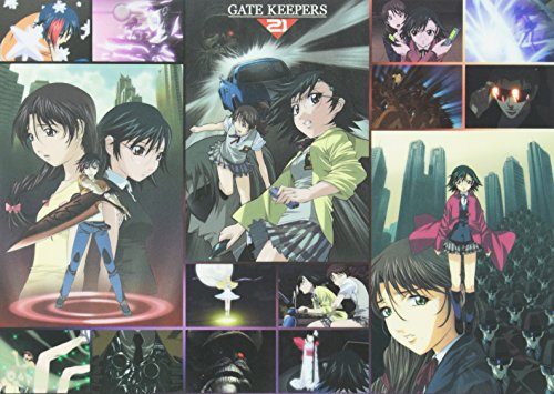 【新品】 ゲートキーパーズ21 [DVD] EPISODE:4 EPISODE:4 綾音〈限定版〉【新品】 [DVD], hABa:258e2d40 --- officewill.xsrv.jp