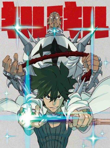 【新品】 キルラキル 5(完全生産限定版) [DVD]