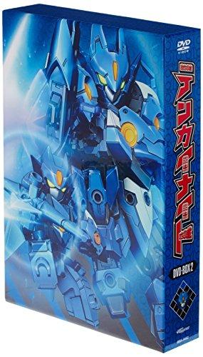 【新品】 テンカイナイト DVD-BOX2