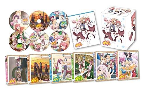 【新品】 ゆるゆり♪♪ Blu-ray BOX (完全生産限定)