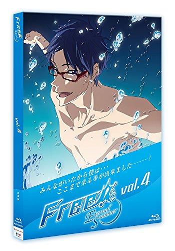 【新品 -Eternal】【新品】 Free [Blu-ray]! -Eternal Summer- 4 [Blu-ray], KURA-PURA:23f3c384 --- officewill.xsrv.jp