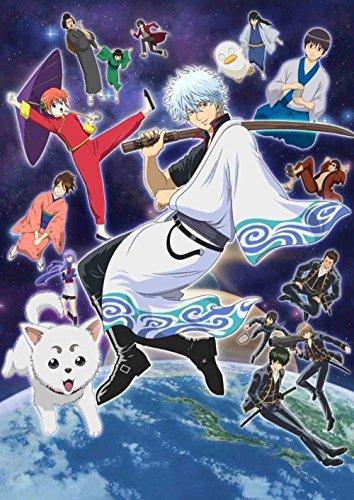 【新品】 銀魂 Blu-ray Box シーズン其ノ壱(完全生産限定版)