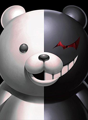 【新品】 ダンガンロンパ The Animation Blu-ray BOX (初回限定生産)