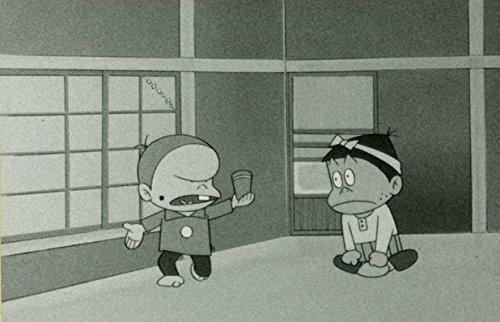【新品】 連載開始50周年記念想い出のアニメライブラリー 第64集もーれつア太郎 DVD‐BOX デジタルリマスター版 BOX1