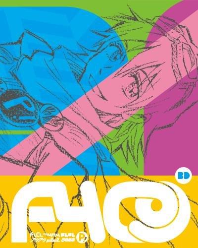 【新品】 FLCL Blu-ray BOX