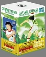 【新品】 キャプテン翼 COMPLETE DVD-BOX 4〈中学生編・後半〉