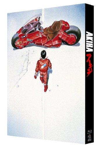 【新品】 AKIRA [Blu-ray]