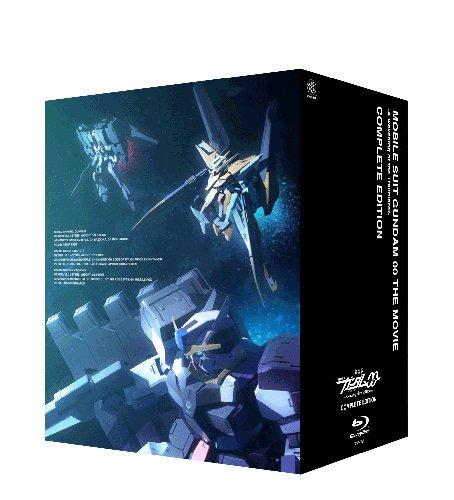 【新品】 劇場版 機動戦士ガンダムOO ―A wakening of the Trailblazer― COMPLETE EDITION【初回限定生産】 [Blu-ray]