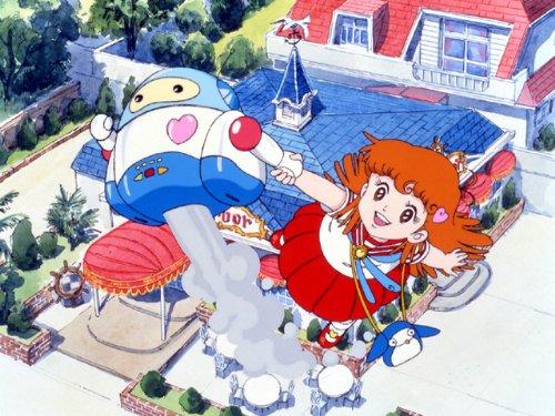 【新品】 想い出のアニメライブラリー 第21集 はーいステップジュン DVD-BOX デジタルリマスター版 Part1