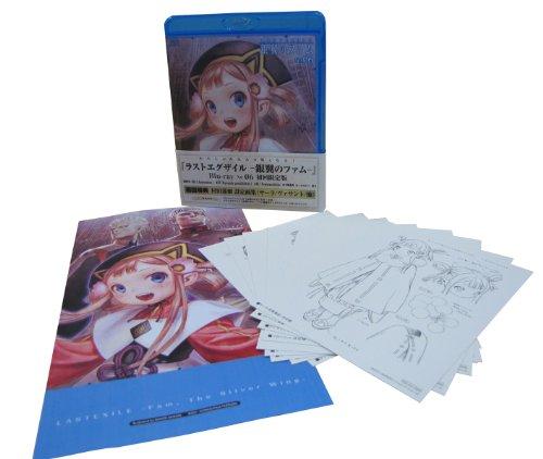 【新品【新品】】 『ラストエグザイル-銀翼のファム-』 Blu-ray Blu-ray No.06 No.06, ハニーミント:4ce0967d --- officewill.xsrv.jp