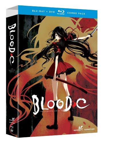 【新品 C:】 Blood C: Complete Blood Series [Blu-ray] Complete [Import], 毛糸手芸コットン 柳屋:ec5cd579 --- officewill.xsrv.jp