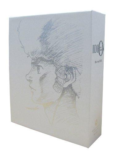 【新品】 伝説巨神イデオン Blu-ray BOX