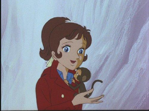 【新品】 想い出のアニメライブラリー第13集 魔法のマコちゃん DVD-BOX デジタルリマスター版 Part 2