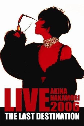 【新品】 LIVE TOUR 2006 The Last Destination [DVD]