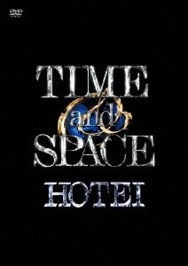 【新品】 東大寺+G.V./TIME AND SPACE 【初回生産限定「2 in 1」SPECIAL LIVE DVD BOX】