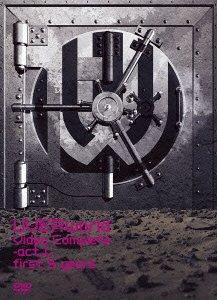 【新品】 UVERWORLD VIDEO COMPLETE-ACT.1-FIRST 5 YEARS [DVD]【初回生産限定盤:DVD+CD】
